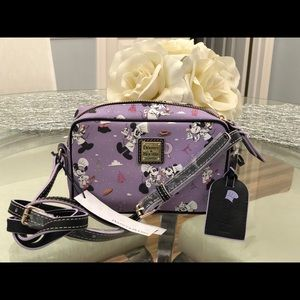 Dooney & Bourke Chef Mickey bag (limited edition)